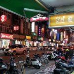【鹽水蜂炮】台湾・台南の塩水ロケット花火祭りにレンタルバイクで行く